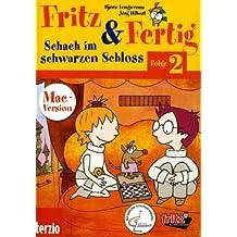 Fritz & Fertig 2 - Schach im schwarzen Schloss (MAC)