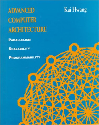 advanced computer architecture kai hwang third edition pdf free download