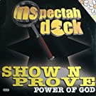Show N Prove (Power of God) [12