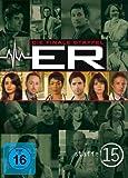 Best Warner Bros. Warner Home Video Las películas en DVD - ER - Emergency Room, Staffel 15 [Alemania] [DVD] Review