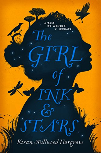 The Girl of Ink & Stars (English Edition)