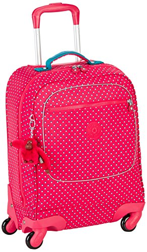 Imagen de kipling  licia    pink summer pop  multi color