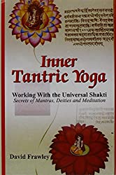 Inner Tantric Yoga: Working with the Universal Shakti Secrets of Mantras, Deities and Meditation by David Frawley (2009-01-01)