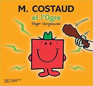 "Afficher ""Monsieur Madame M. COSTAUD et l'ogre"""