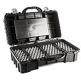 10Profi Werkzeugkasten für Elektrowerkzeuge Werkzeug Werkzeugkasten Werkzeugkasten von Fällen