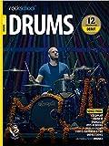 Drums Debut 2018+