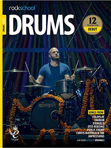 Drums Debut 2018+ por Various