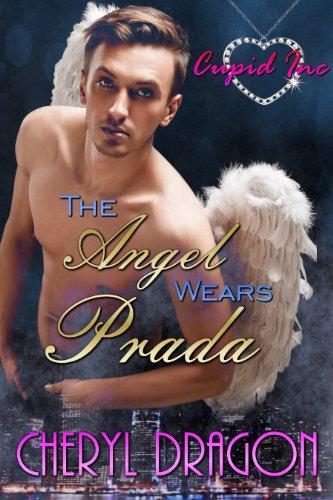The Angel Wears Prada (English Edition) -