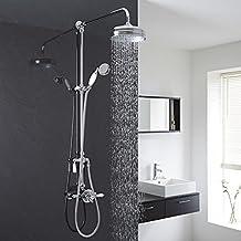 colonne de douche leroy merlin. Black Bedroom Furniture Sets. Home Design Ideas