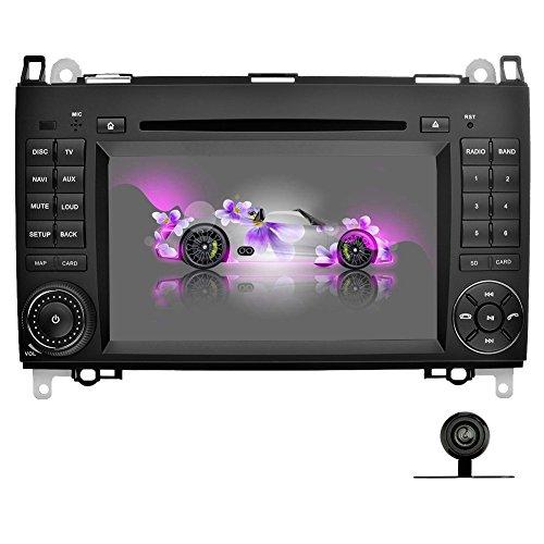 YINUO-7-pouces-2-Din-Android-511-Lollipop-Quad-Core-cran-tactile-Autoradio-Lecteur-de-DVD-GPS-Navigation-avec-Bluetooth-pour-Mercedes-Benz-A-class-W169-2004-2012-Mercedes-Benz-B-class-W245-2004-2012-M