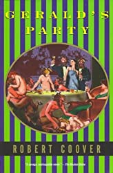 [ GERALD'S PARTY (COOVER, ROBERT) [ GERALD'S PARTY (COOVER, ROBERT) ] BY COOVER, ROBERT ( AUTHOR )SEP-25-1997 PAPERBACK ] Gerald's Party (Coover, Robert) [ GERALD'S PARTY (COOVER, ROBERT) ] By Coover, Robert ( Author )Sep-25-1997 Paperback By Coover, Robert ( Author ) Sep-1997 [ Paperback ]
