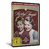 Shirley Temple Die Kleine Prinzessin Sara - Hollywood Premium Collection Vol. 1
