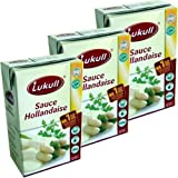 Lukull - Sauce Hollandaise - 3 x 250 ml