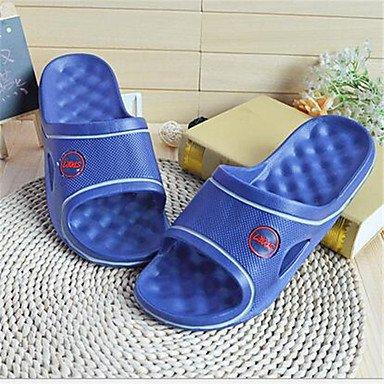 LQXZM Unisex pantofole & amp; flip-flops Primavera / Autunno pantofole in PVC / outdoor casual tacco piatto Altri Altri Pool