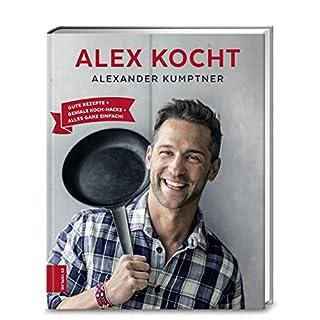 Alex kocht
