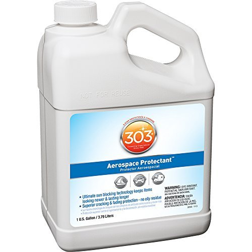 303 (30320) Aerospace Protectant, 128 Fl. oz. by 303 Products
