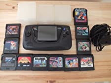 Sega Game Gear Console - Regular Pack - PAL