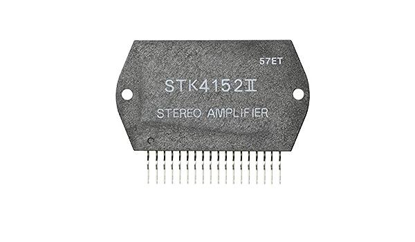 Stk4152ii Stéréo-Power Audio Amp