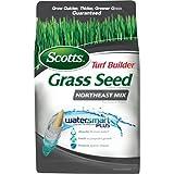 SCOTTS LAWNS - Turf Builder Northeast Grass Seed Mix, 3-Lbs.