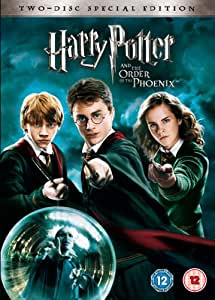 Harry Potter and the Order of the Phoenix [Import anglais]