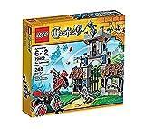 LEGO Castle 70402 - Verteidigung des Wachturms - LEGO