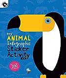 Animal (My Infographic Sticker Activity Book)