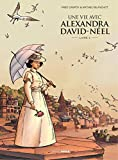 Une vie avec Alexandra David-Néel - Livre 3 (Une vie avec Alexandra David Néel) - Format Kindle - 9782818963500 - 5,99 €