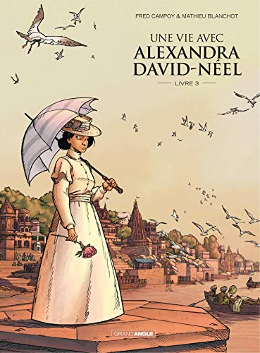 "<a href=""/node/43296"">Une vie avec Alexandra David-Néel</a>"