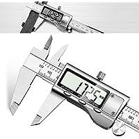 Calibres Digitales - JUNING Digital Vernier Calibre 150 mm