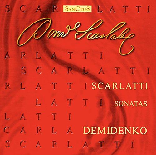 Preisvergleich Produktbild Sonate Fuer Klavier K1,  27,  39,  87,  266,  298,  299