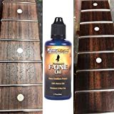 Music Nomad MN151 Fretboard F-ONE Oil - Cleaner & Conditioner - 8 oz.