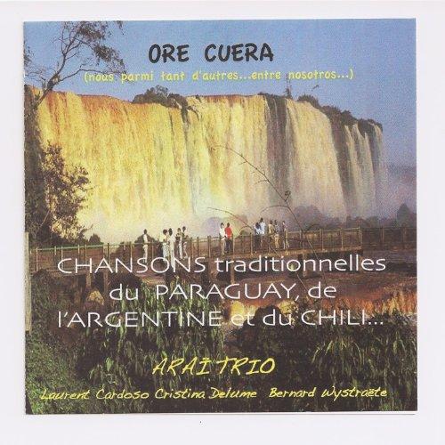 Coplas del Valle (Zamba -Argentine-)