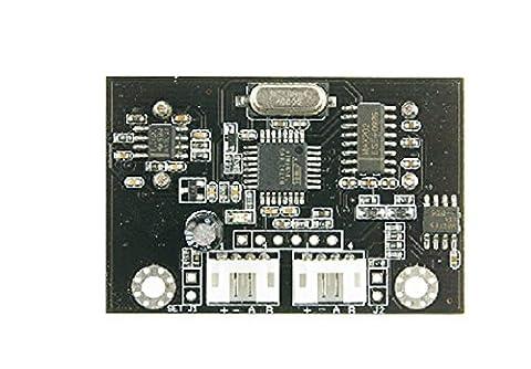 Capteur à ultrasons urm04V2.0/applications: Robot Mobile, Parking, d'inspection de sécurité Yuan, adresse à ultrasons