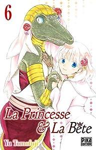 La Princesse et la Bete Edition simple Tome 6