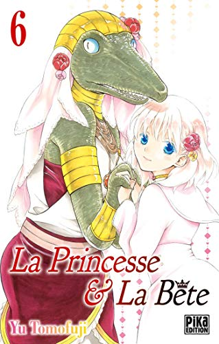 La Princesse et la Bete Edition simple Tome 6