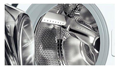 Bosch WAB20266EE - Lavadora De Carga Frontal Wab20266Ee De 6 Kg Y 1.000 Rpm