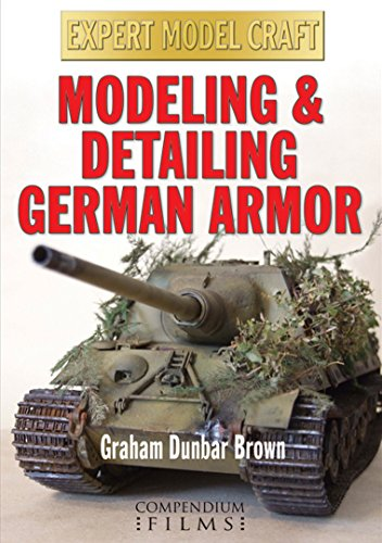 modeling-detailing-german-armor-dvd-region-all-ntsc