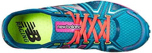 New Balance - Wxc700sp, Scarpe da atletica leggera Donna Blu