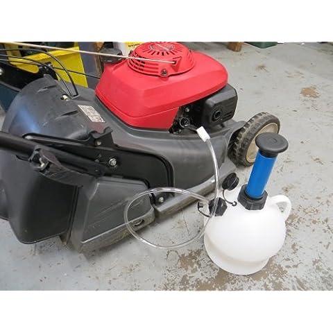 bomba de extracción de Aceite para cortacésped, para Hayter, Honda, Stiga by Briggs y stratton