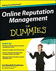 Online Reputation Management For Dummies®