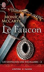 Les Chevaliers des Highlands (Tome 2) - Le Faucon