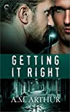 Getting It Right (The Restoration Series Book 1)