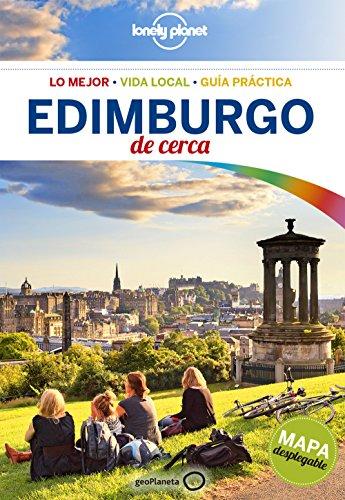 Edimburgo De Cerca 3 Spanish por From Lonely Planet Foreign Edi
