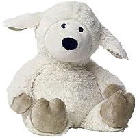 Greenlife Warmies calor almohada de peluche, oveja Lavendi