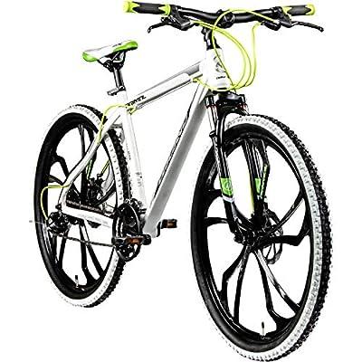Galano 650B MTB Hardtail Mountainbike 27,5 Zoll Primal Fahrrad Mountain Bike
