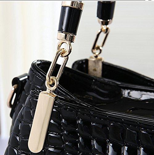 Icegrey ,  Damen Tasche schwarz
