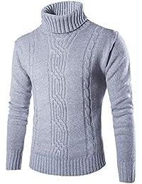 c1cea94dcf Amazon.it: maglione lana grossa - Uomo: Abbigliamento