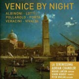 "Afficher ""Venice by night"""