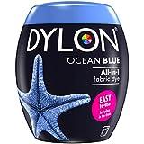 Teinture machine Dylon Pod 350g, Bleu océan