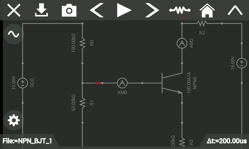 Circuit Solver: Amazon.de: Apps für Android on